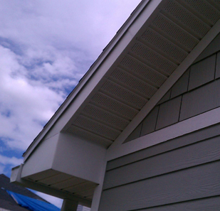 Gutter Repair in Jacksonville FL